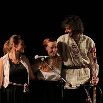 Koncert Kabátů