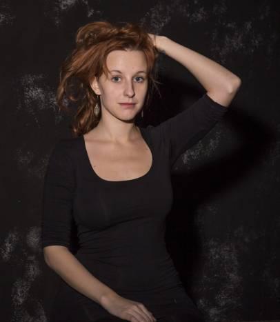 Kateřina Křivánková