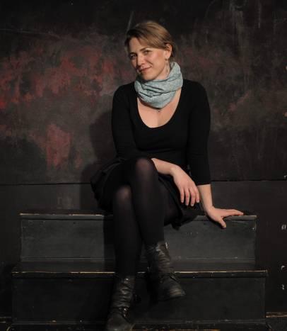 Leona Voráčová